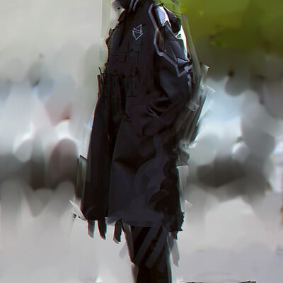 Benedick bana recon point2