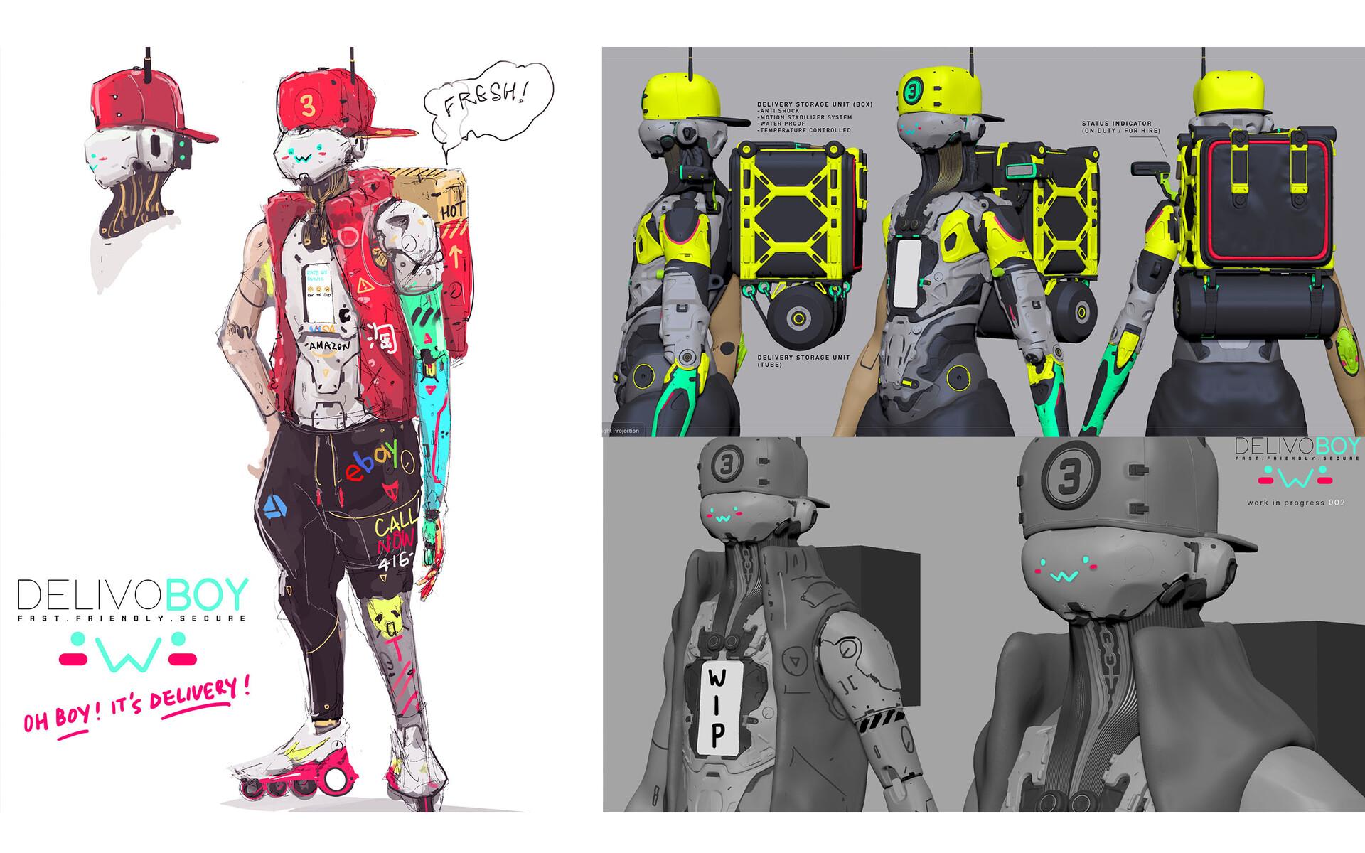 2D Sketch > WIP