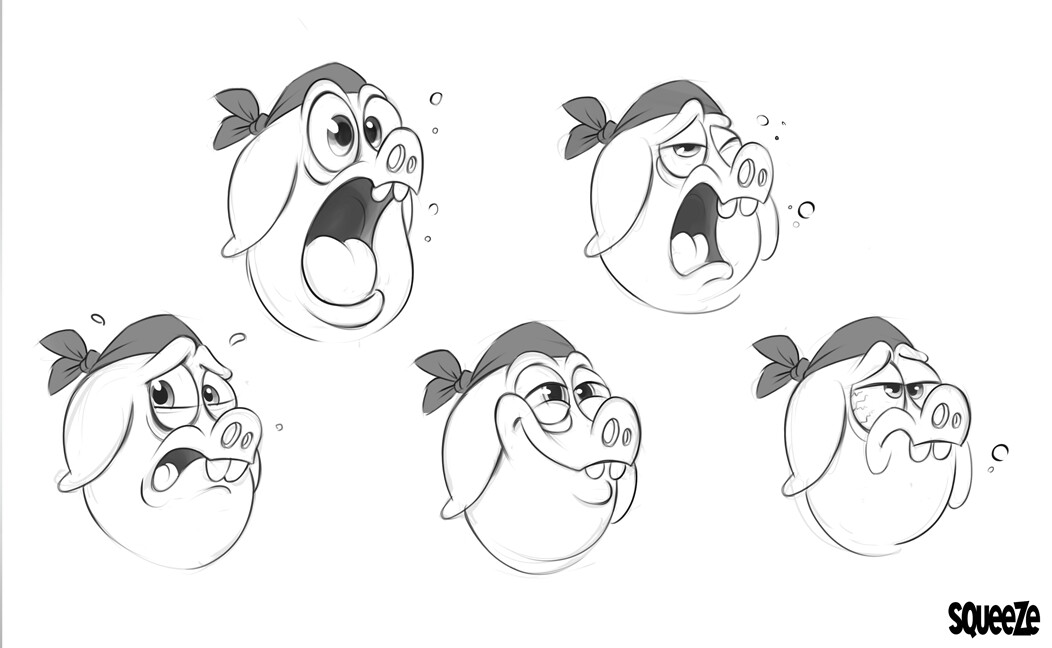 Julien vandois napnap expressions