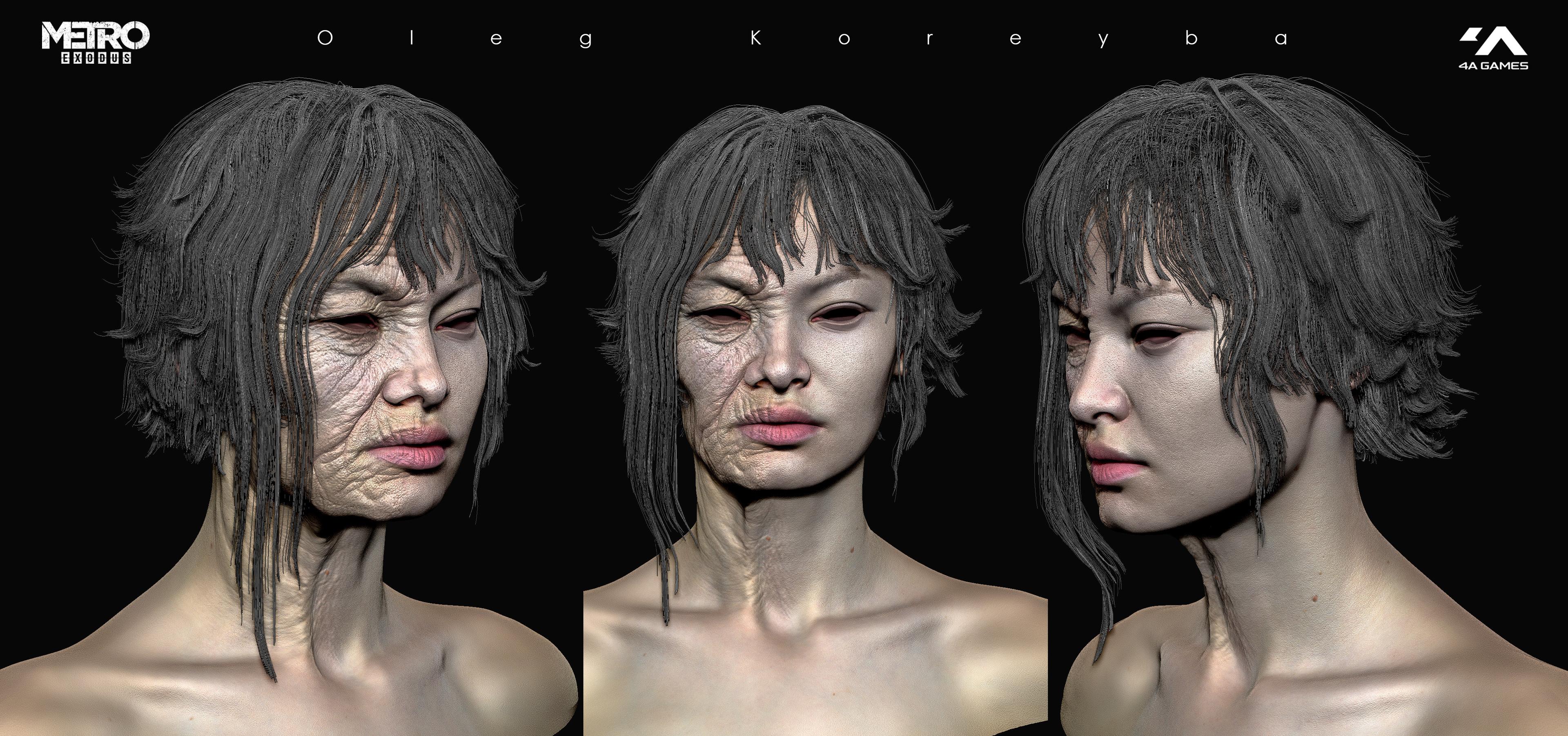 IG:  @KoreybaArts