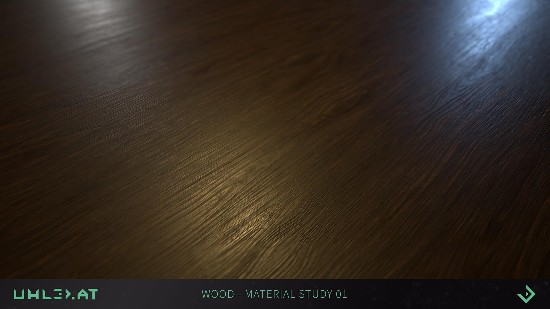 Dominik uhl wood study v1 03