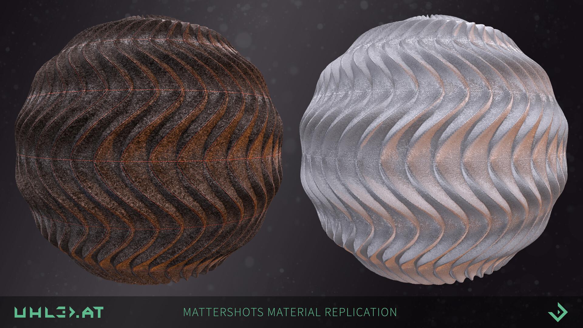 Dominik uhl mattershots replication 01
