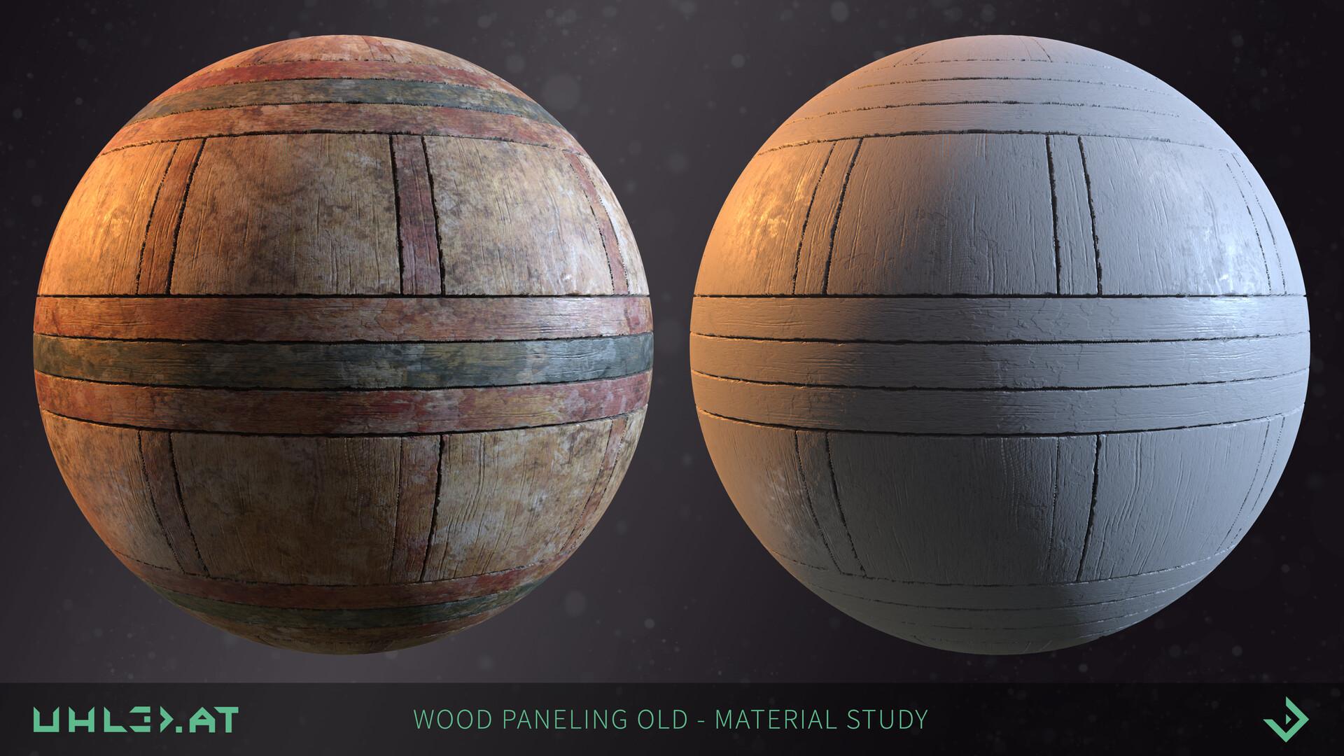 Dominik uhl wood paneling old 02