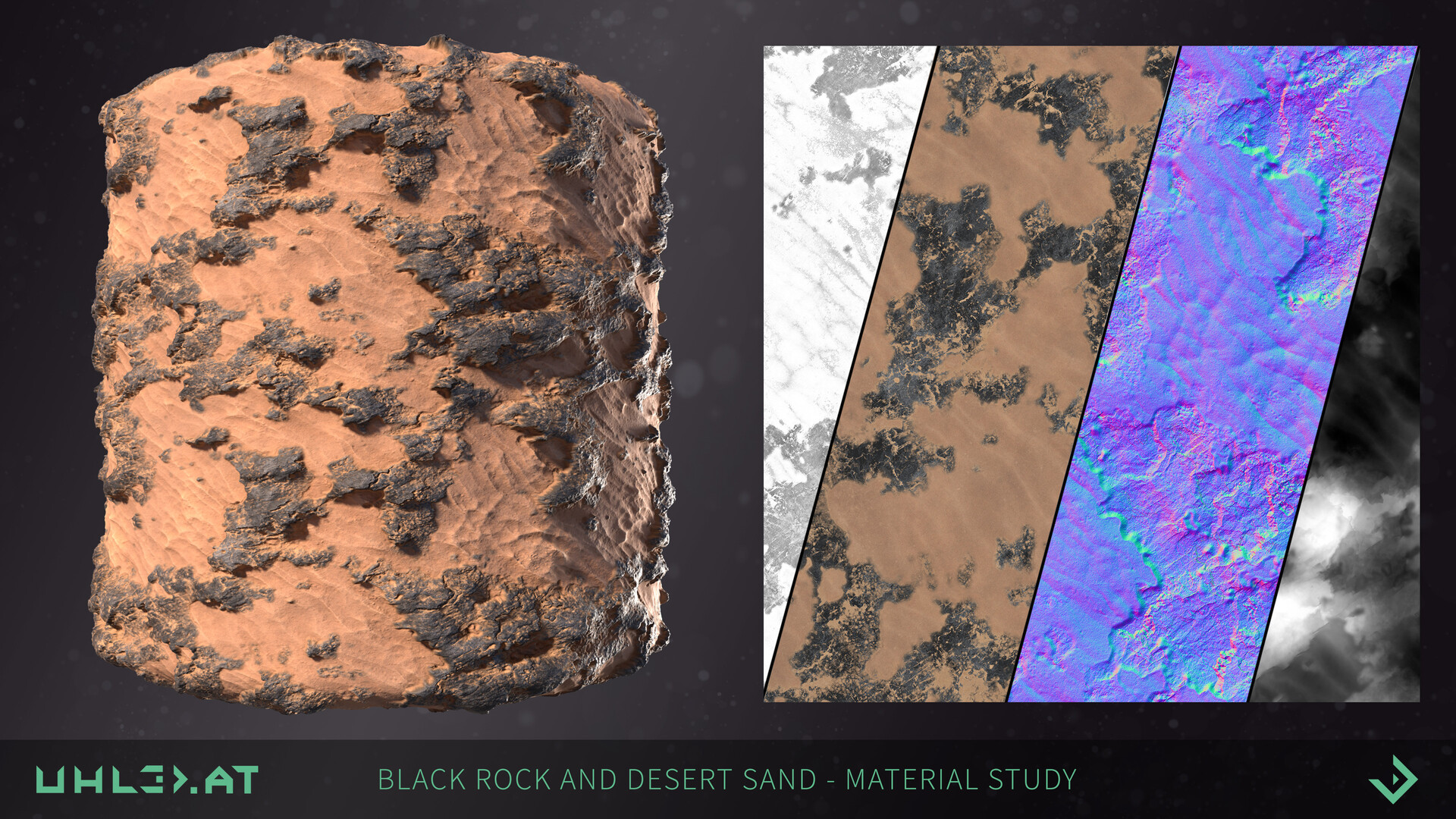 Dominik uhl black rock and desert sand 03