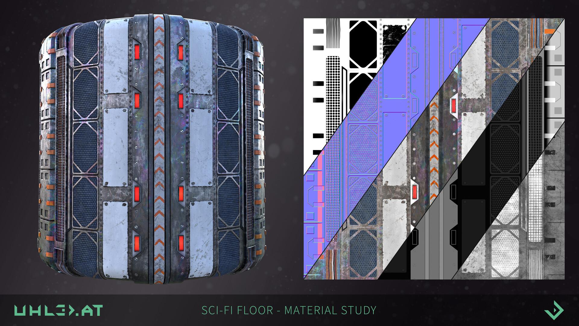 Dominik uhl sci fi floor 07