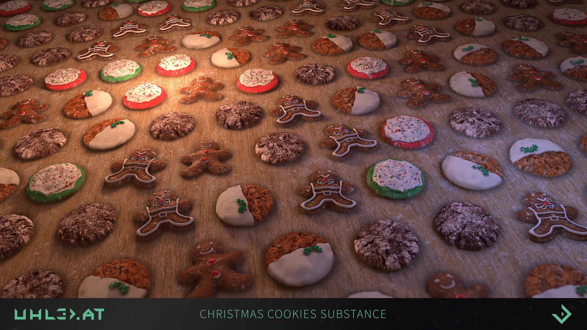 Dominik uhl christmas cookies 01