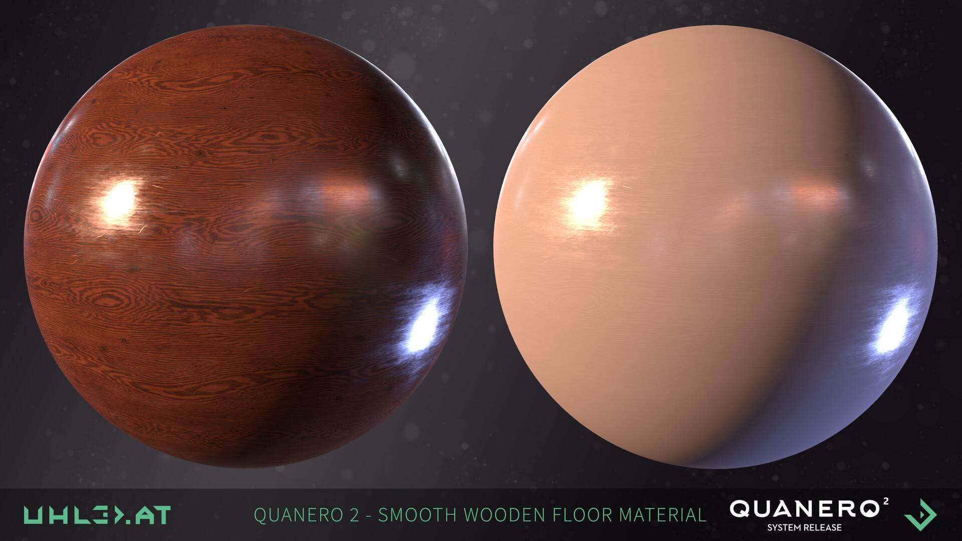 Dominik uhl quanero2 smooth wooden floor 01
