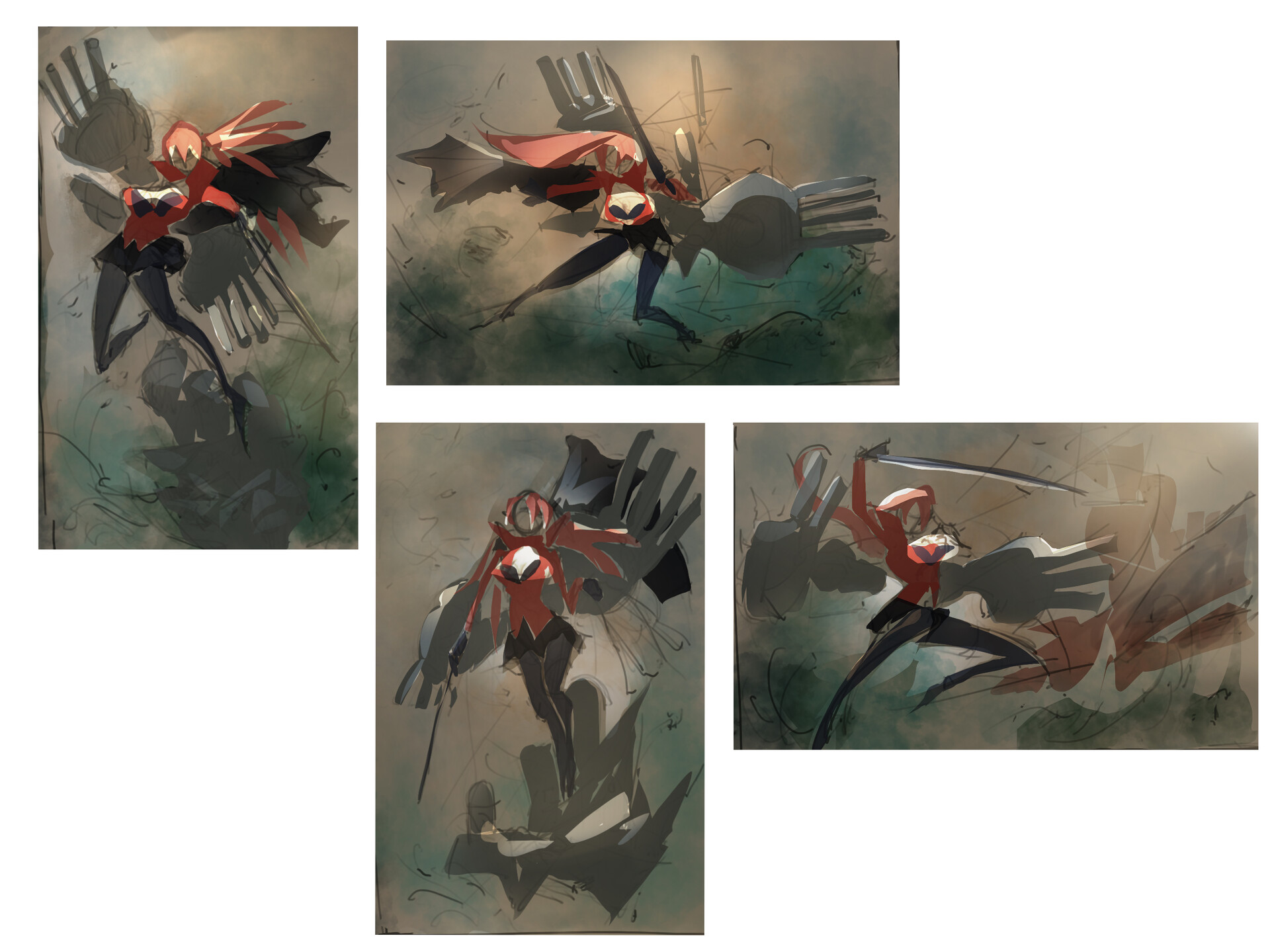 Christian angel duke of york color thumbnails