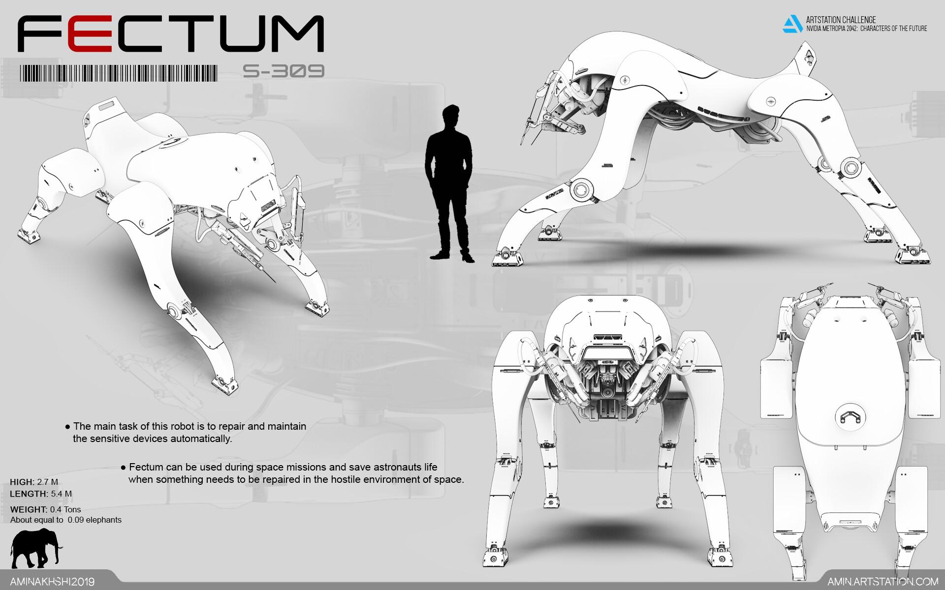 Amin akhshi 011 fectum s309 concept