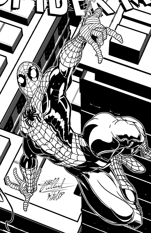 Scott millard spiderman practice003
