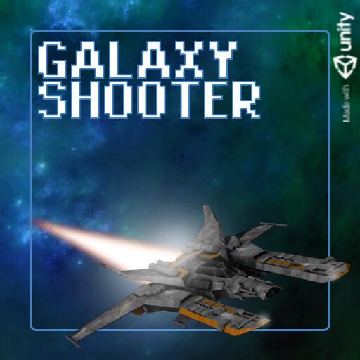 ArtStation - Galaxy Shooter - Unity Game Development Training, Pete