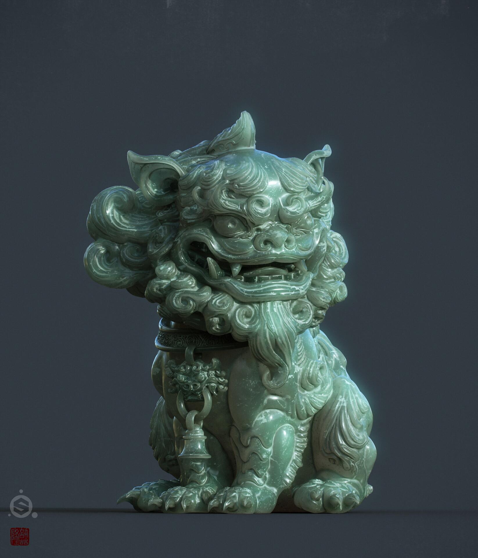 Zhelong xu suanni02