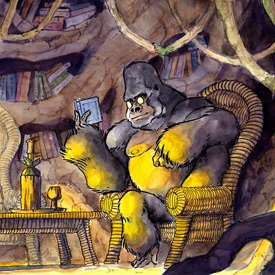 Piarot gagliardi gorilla img2c