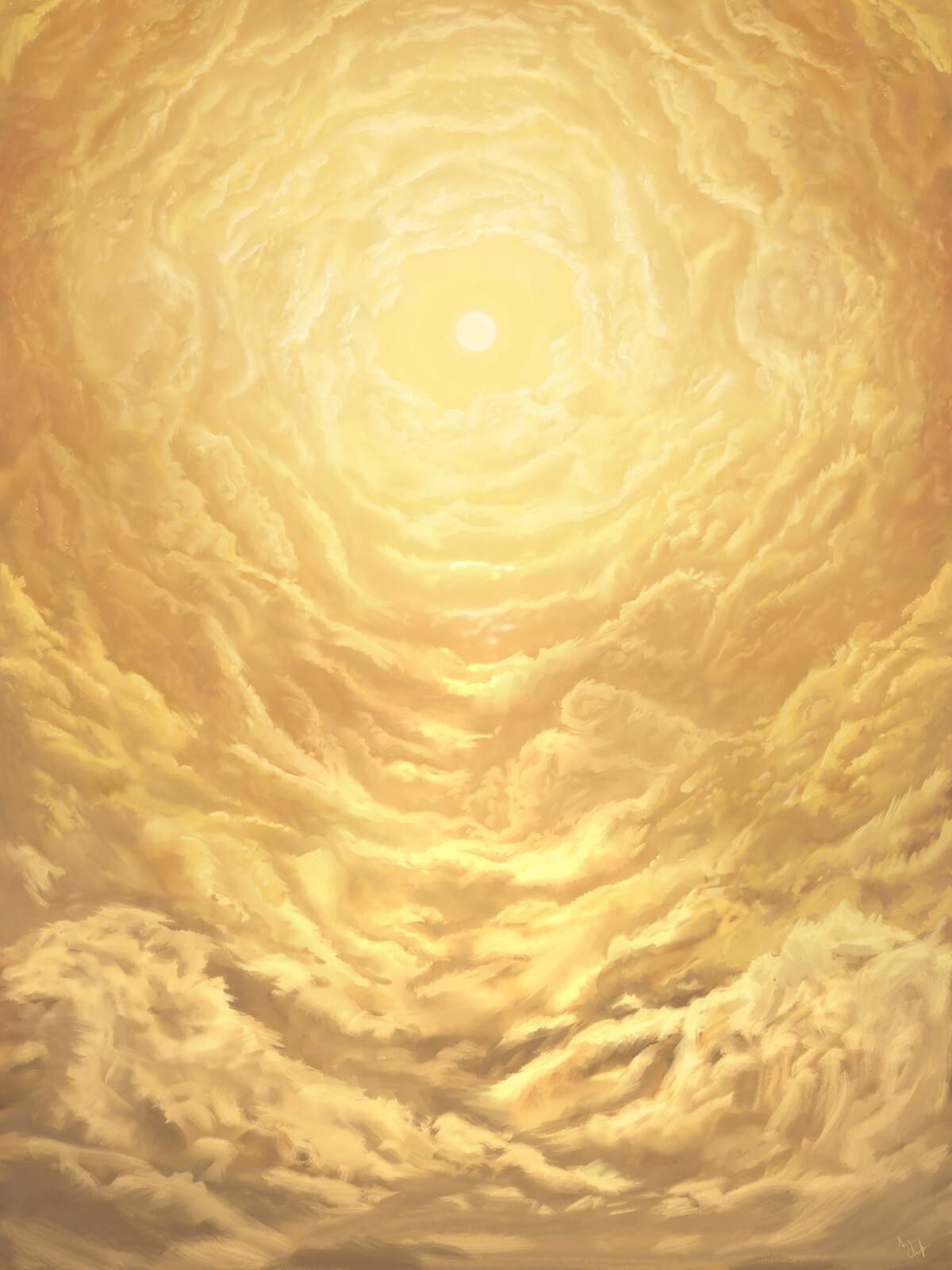 Avidity of the Skies