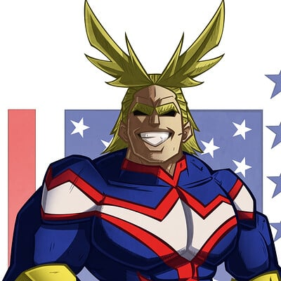 Jason licht all might jason licht