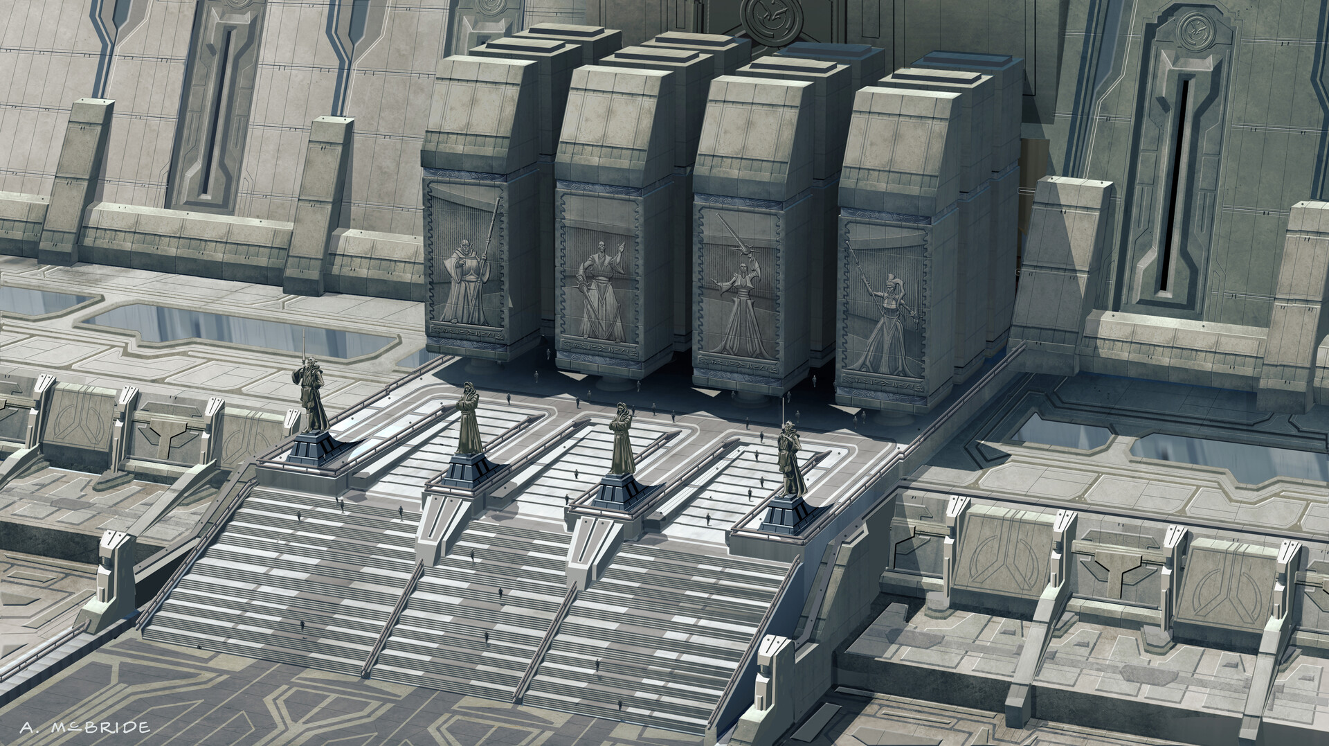 Aaron mcbride jedi templ facade detail v3
