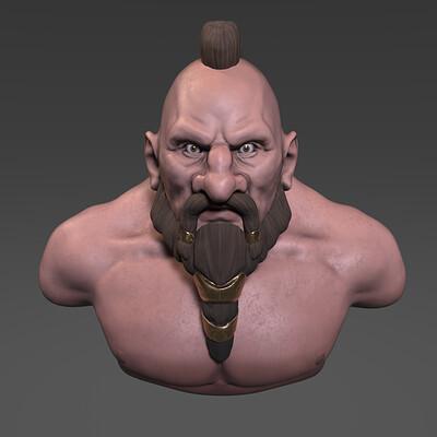 Yann faure dwarf02