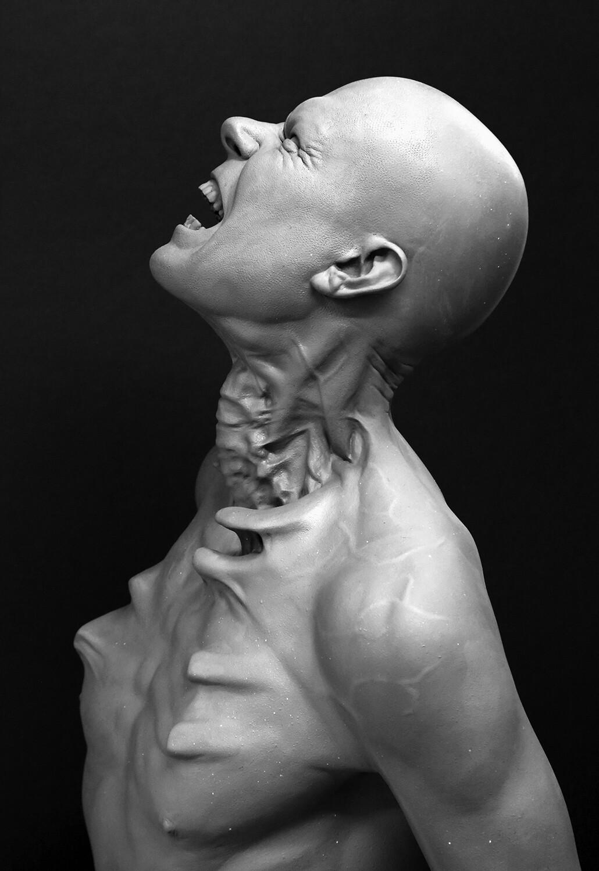 Overlord / Wafner sculpt (unused)