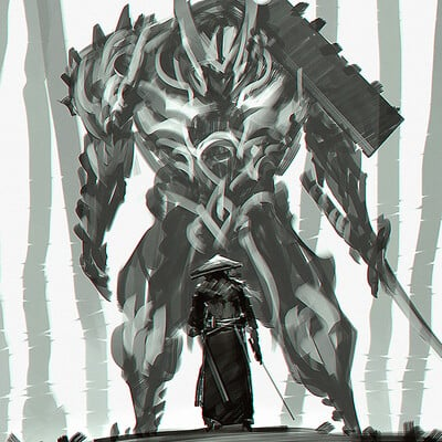Benedick bana blade of the samurai final lores