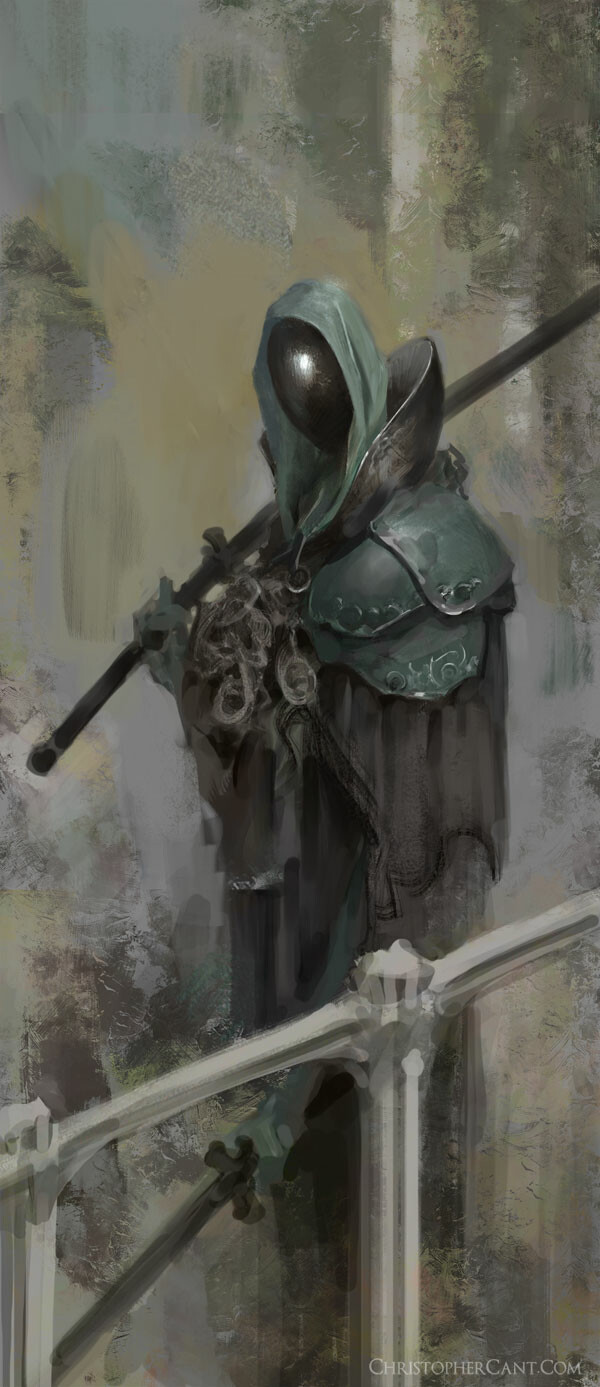 Valinor Swordsman