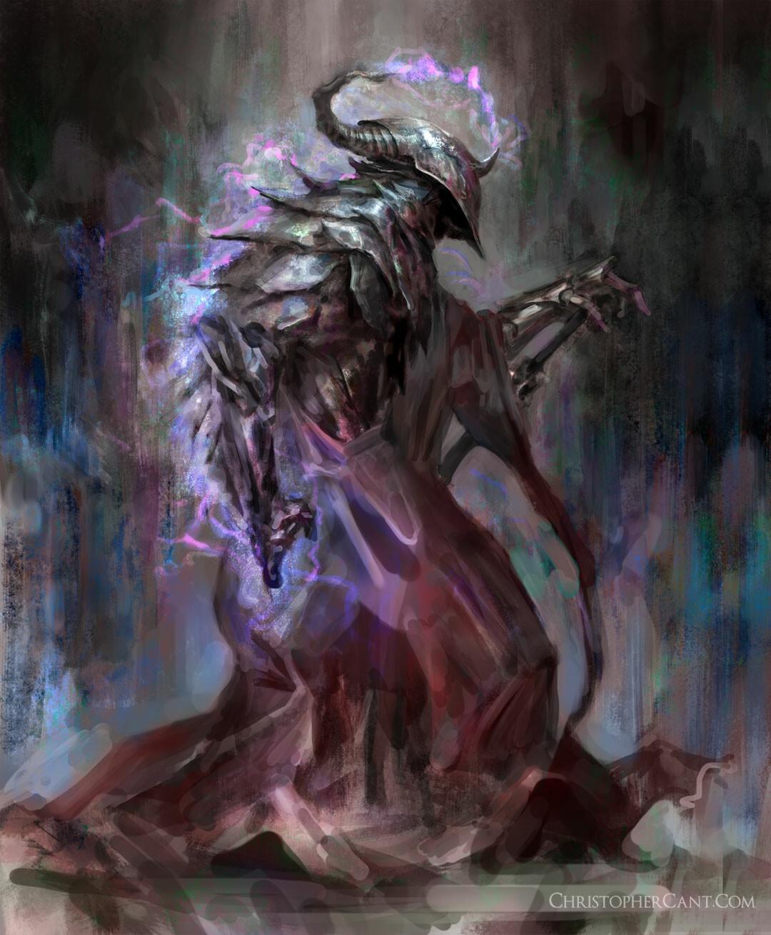 Lightning Valinor