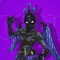 Artstation How To Draw Yond3r Fortnite Season 10 Step By Step Drawing Tutorial With Coloring Page Drawitcute Com