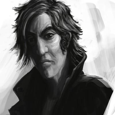 Philipp urlich portrait