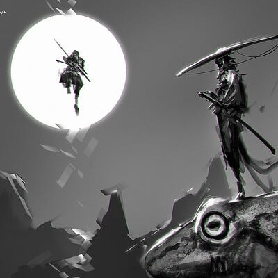 Benedick bana blade of the samurai part 2 final lores