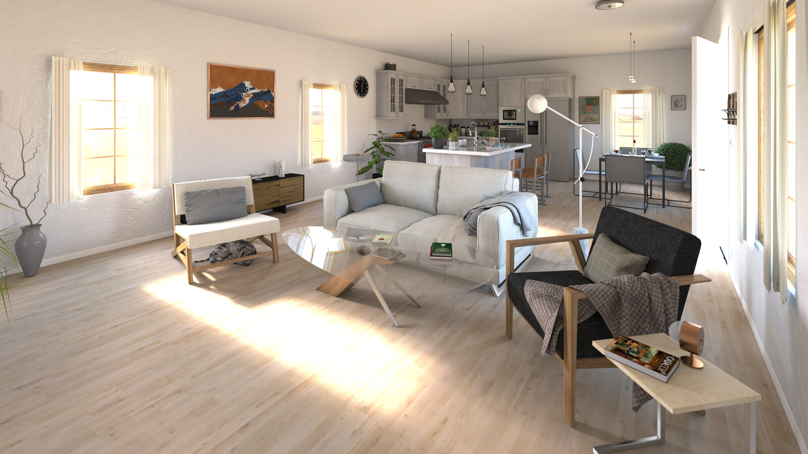 SketchUp  2019+ Thea V2