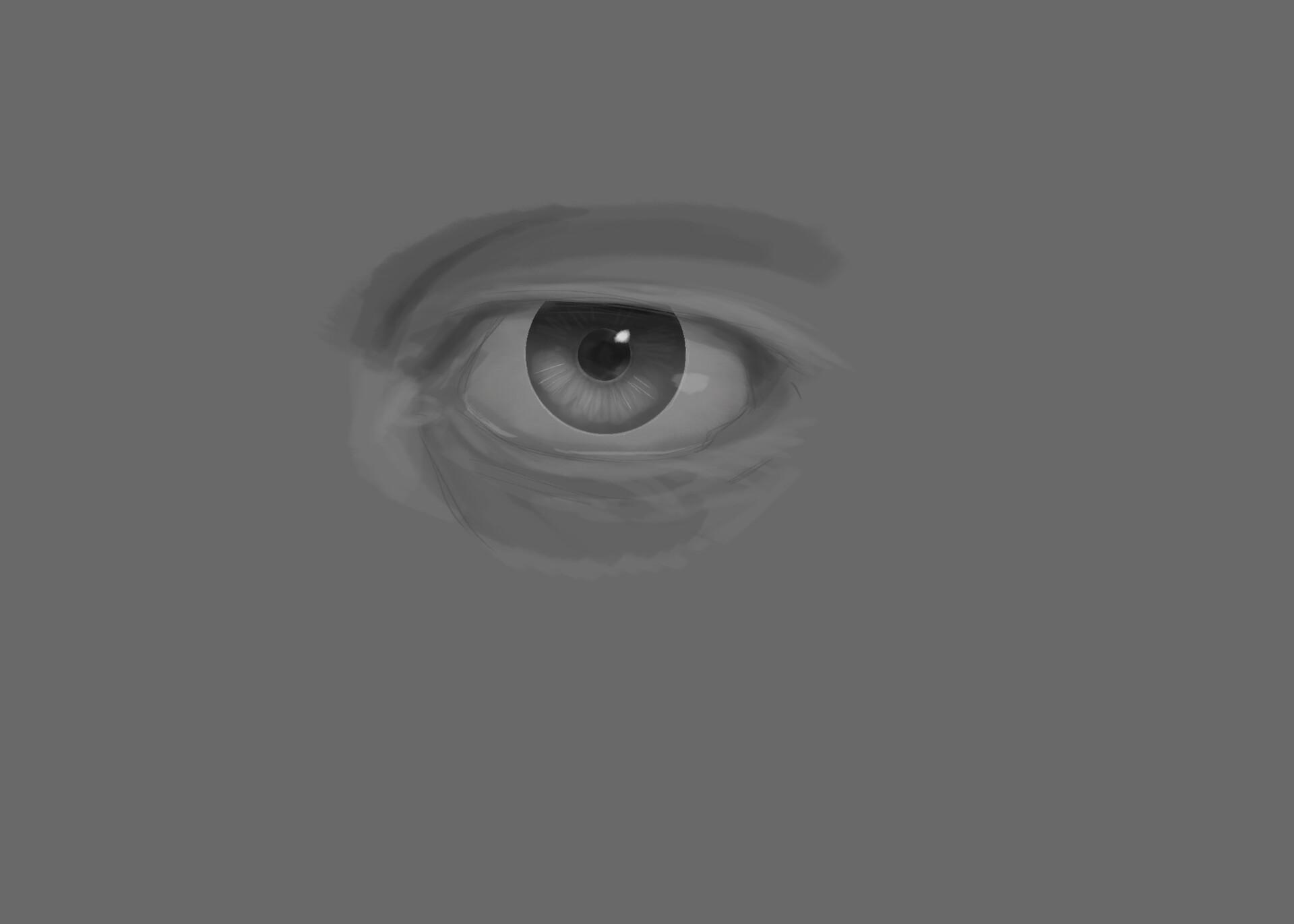 Mccal joy eye demo