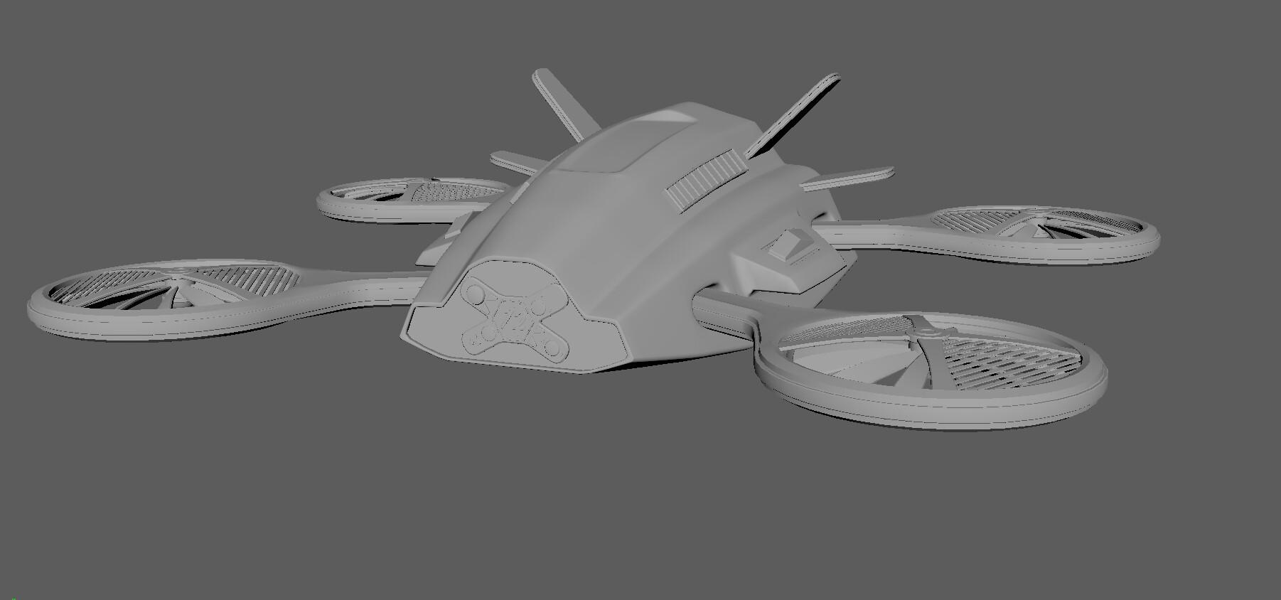 John khaw drone3