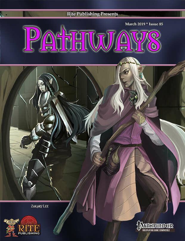 Pathways 85