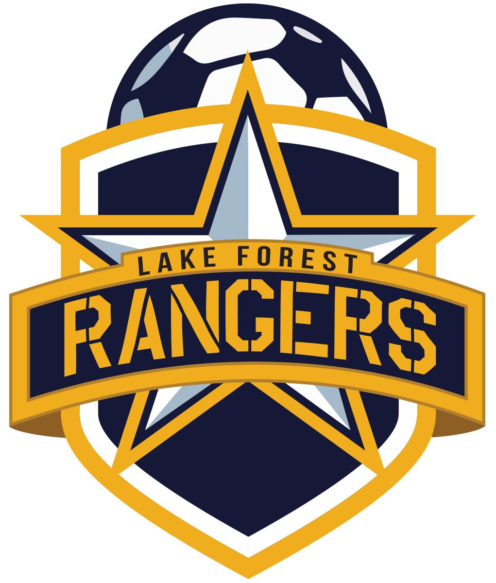Kyle miller rangeers logo