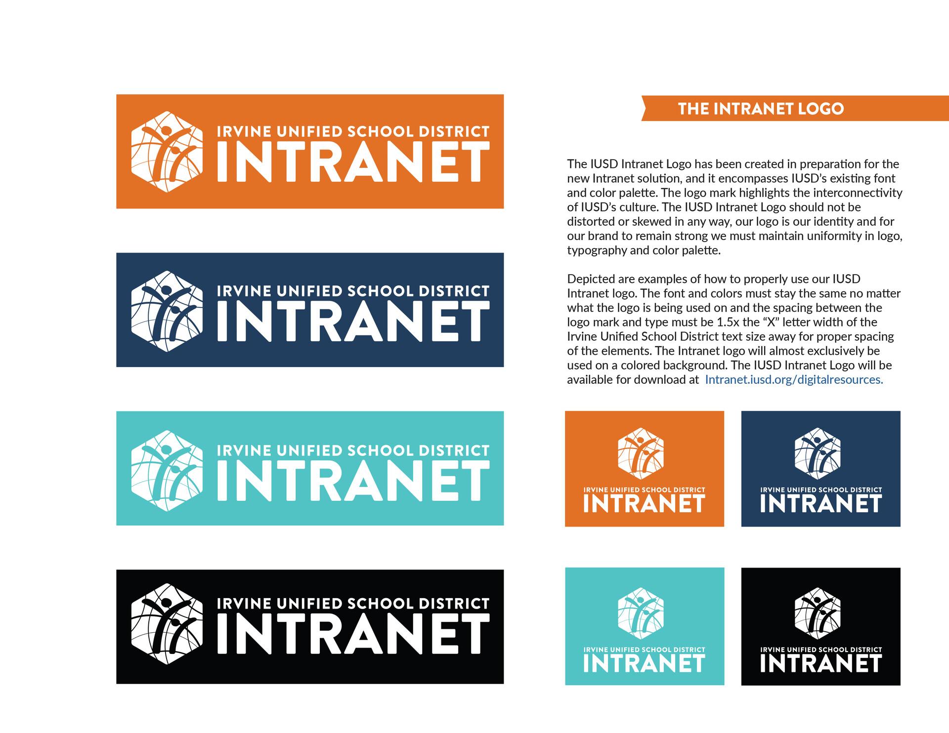 Kyle miller iusd intranet branding manual 2019 5