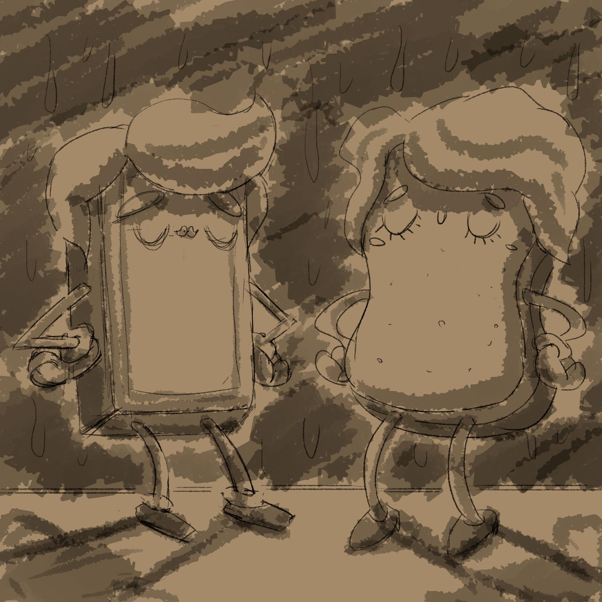 Marcos torres sketches5