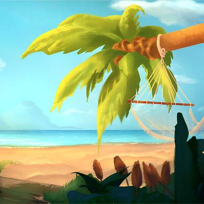 Jmr johanna mesa ramos beach