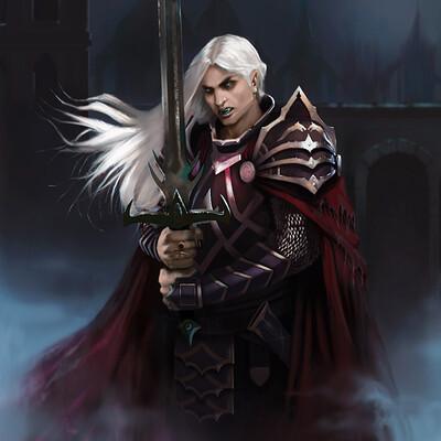 Sebastian diaconu vampire lord2