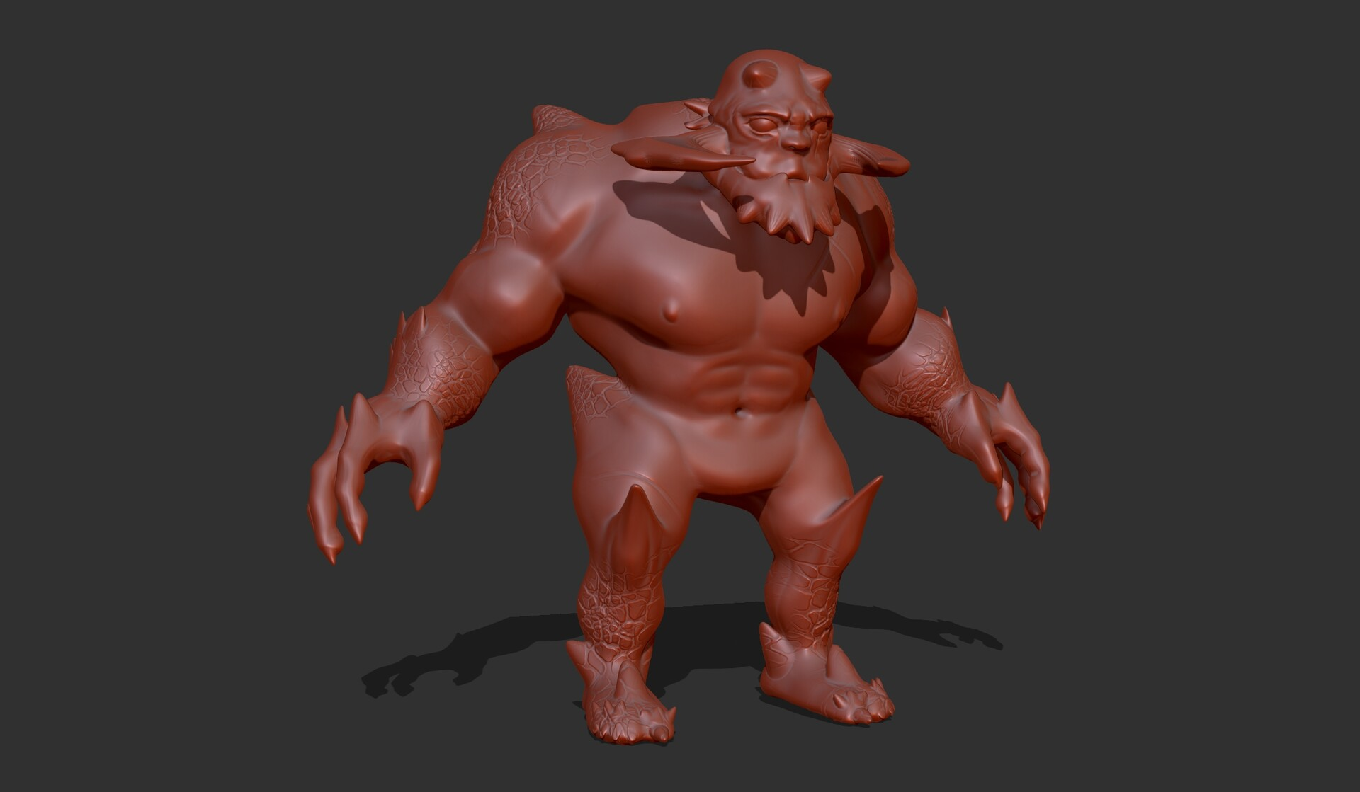 Kyle miller creature 02