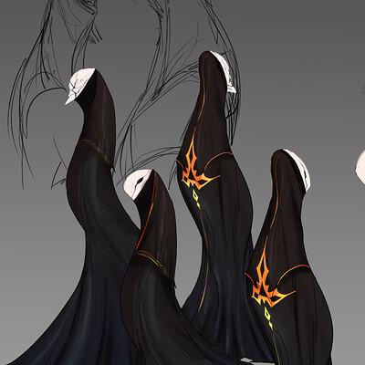 Zyralynn malena santos alien concept
