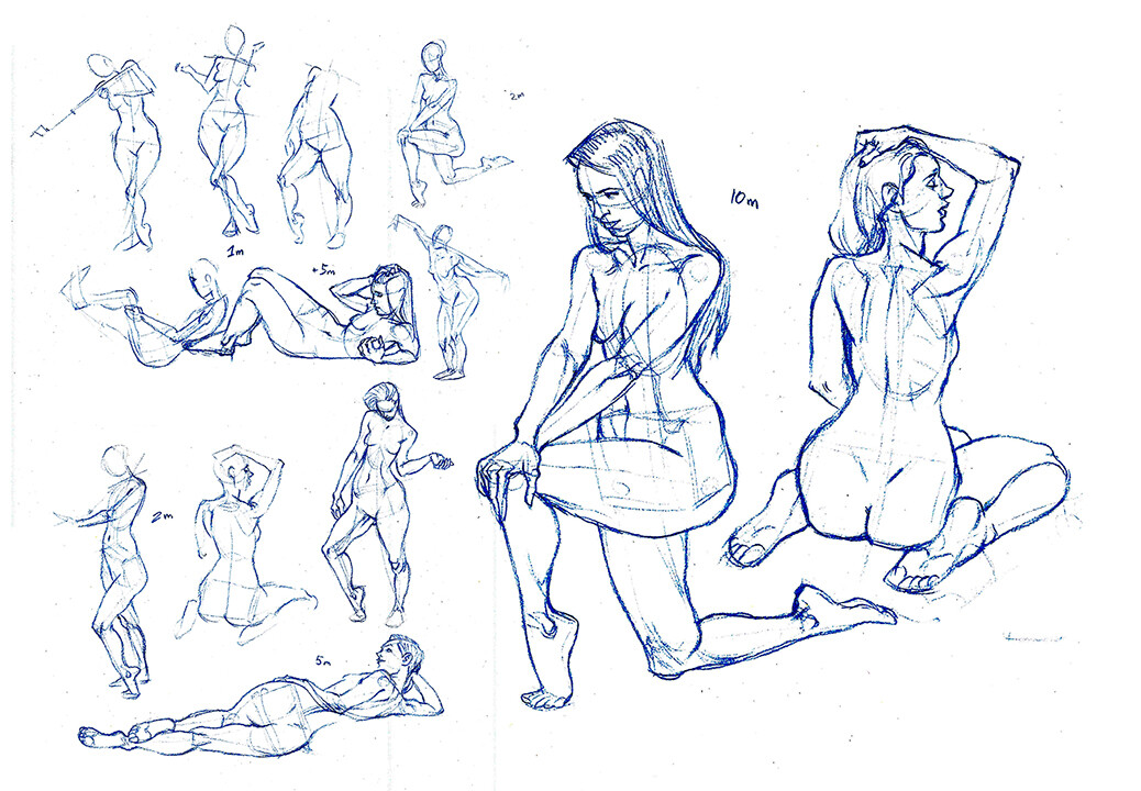 Matt rhodes figurestudies 07