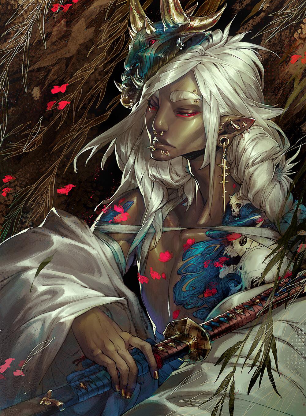Hunter bonyun second skin final2
