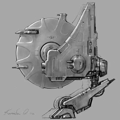 Oleg koreyba oleg koreyba boss 4 sketch