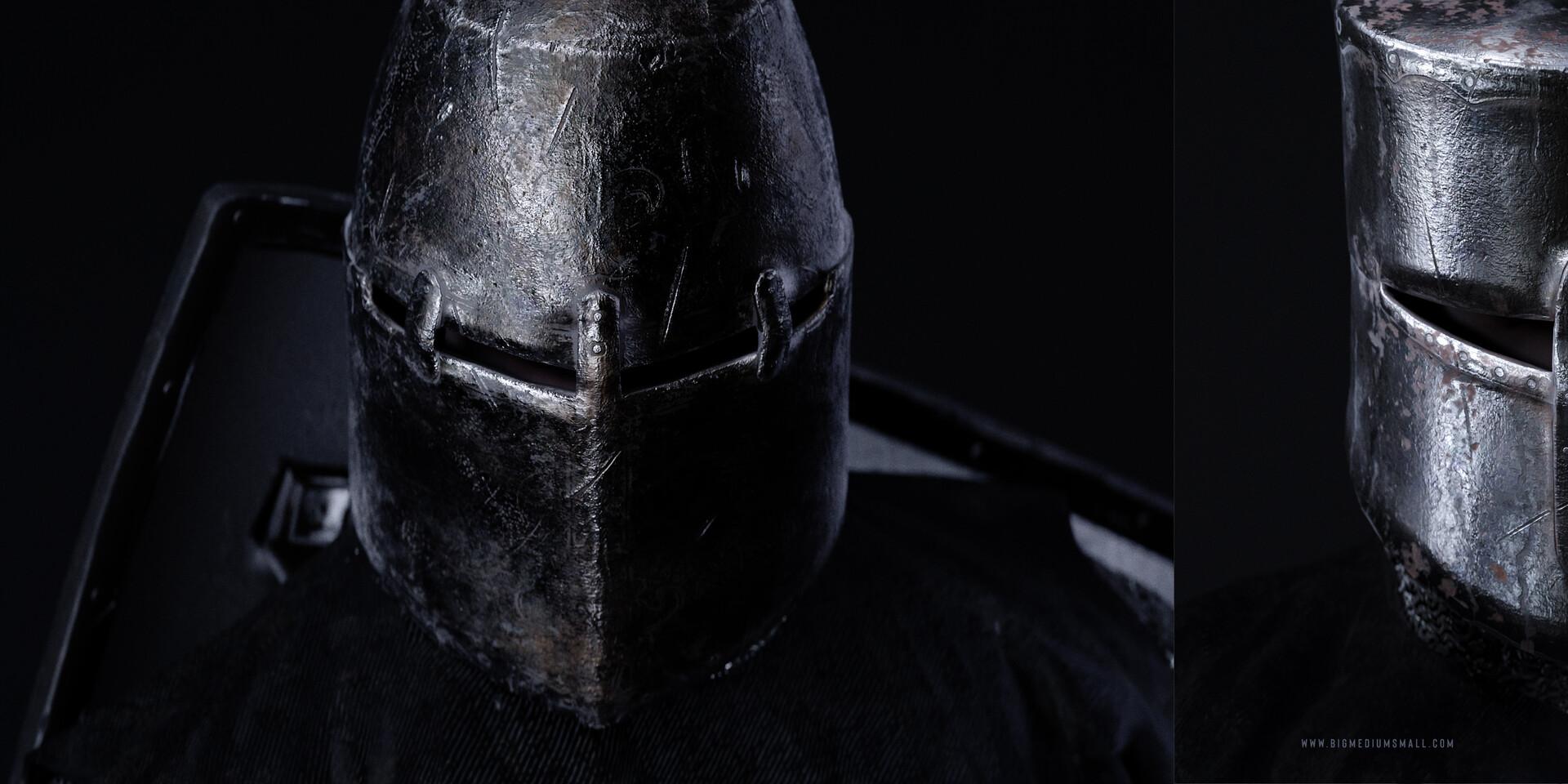 Oleg zherebin helmets 1