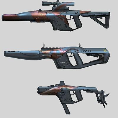 Huijun yoli shen guns 0312 12 2