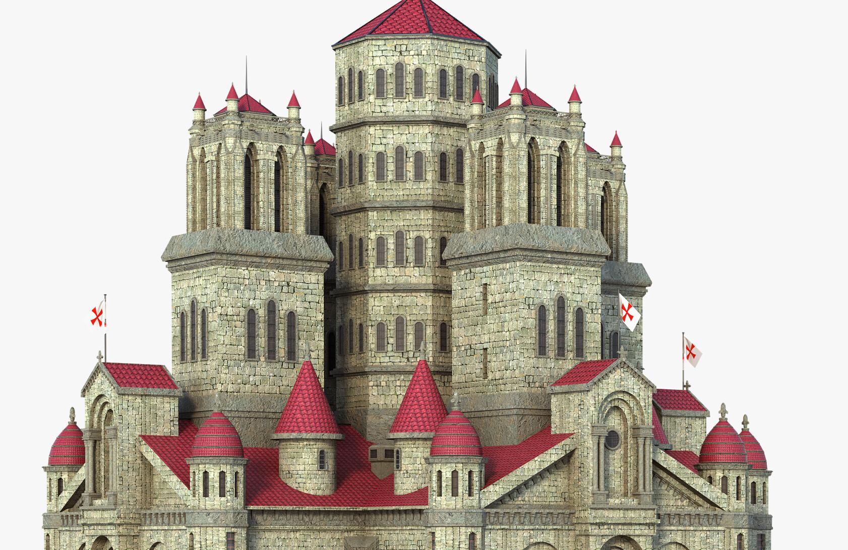 Marc mons castle5