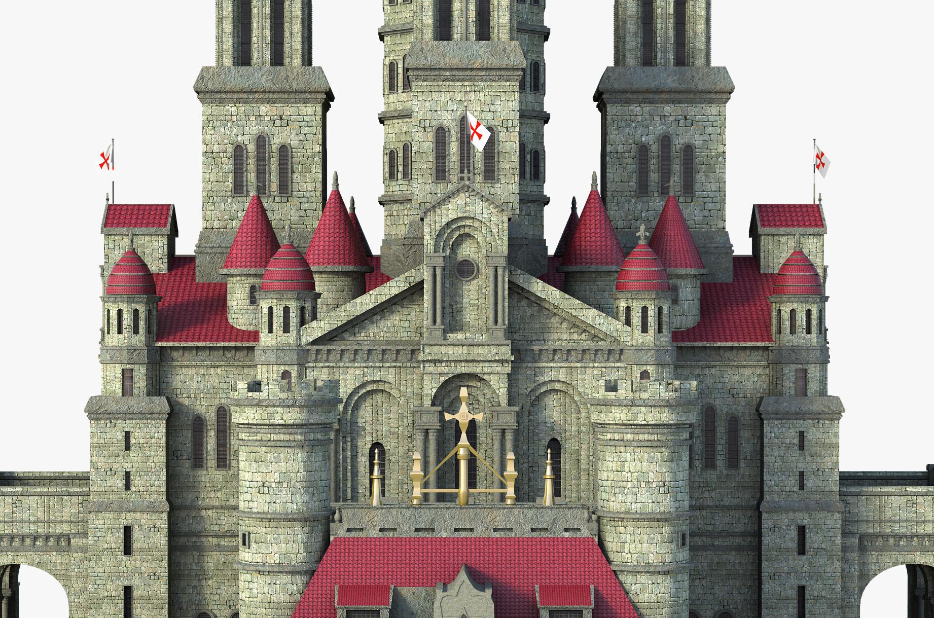 Marc mons castle9
