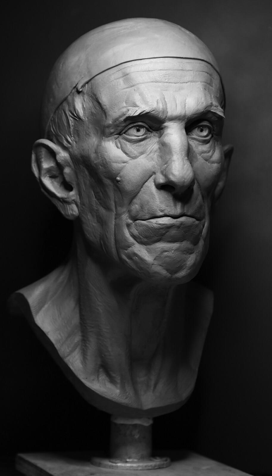 Portrait 2016