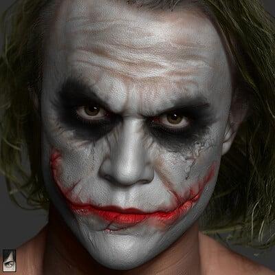 Joker - WIP