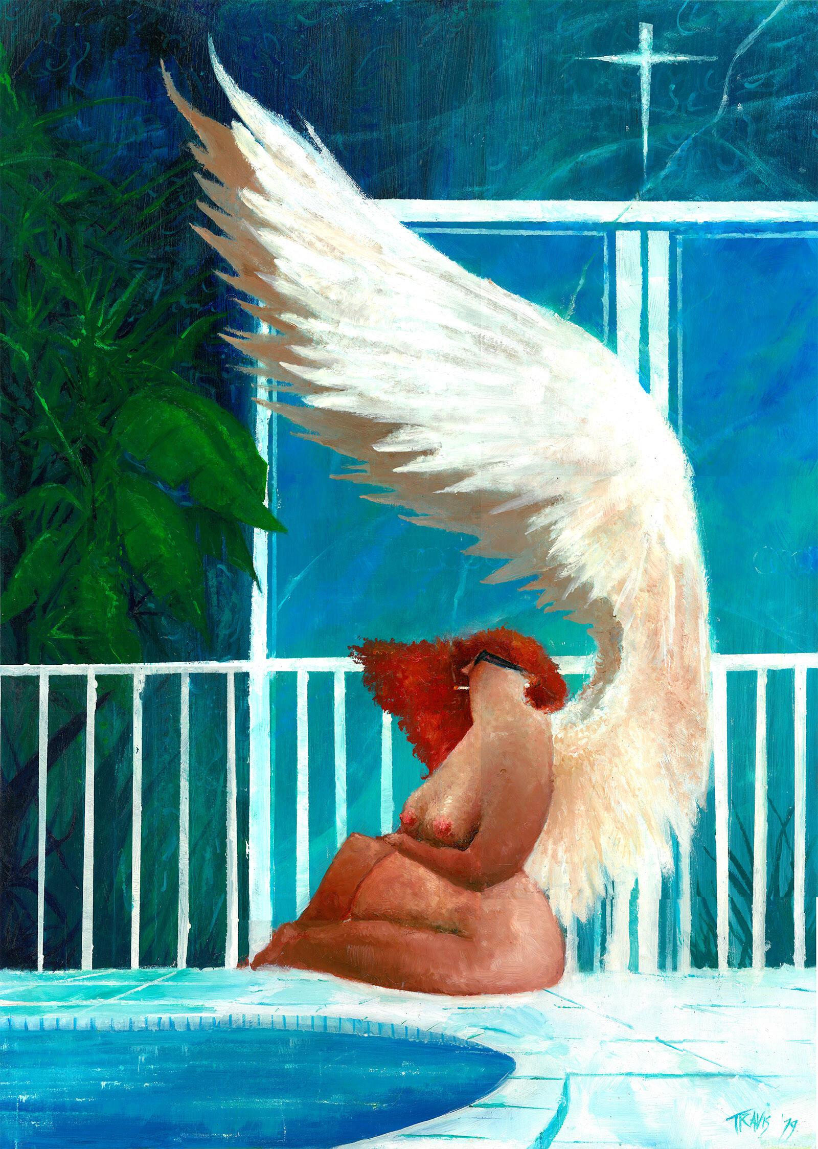 Robinas Angel