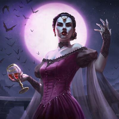 Luisa preissler luisapreissler vampire web2
